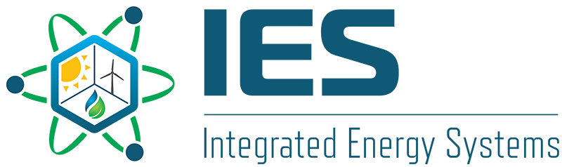 Integrated Energy Systems